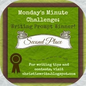 Monday Minute Challenge