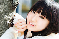 Yuuki Aoi Blog