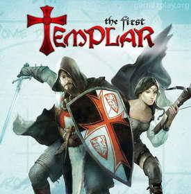 The First Templar - Razor1911