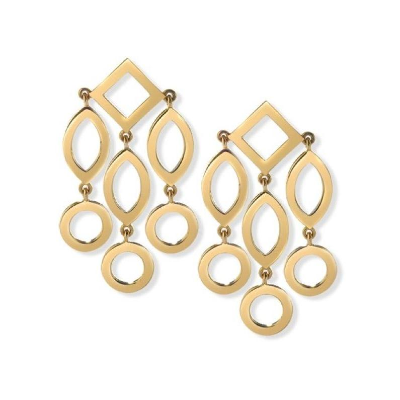 Kate Middleton - CASSANDRA GOAD Earrings