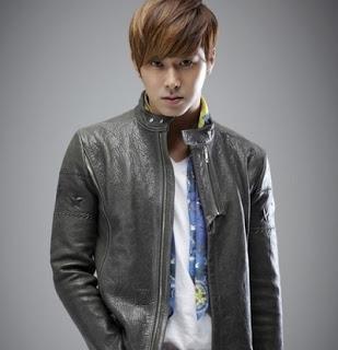 Biodata U-know Pemeran Yeo Gook Dae