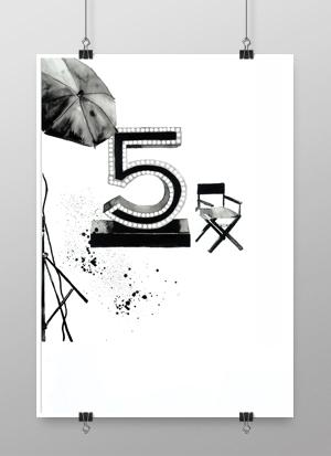 konsttryck, chanel, tavla, tavlor, svart och vitt, svartvit, svartvita, photoshoot, nummer 5, femma, poster, posters, webbutik, webbutiker, webshop, inredning, walk in closet, nytt, nyhet, annelies design, interior,
