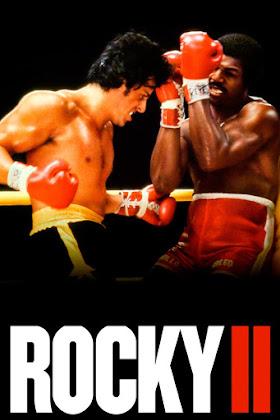 Rocky II: A Revanche