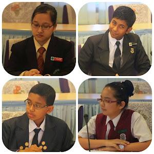 Tokoh Nilam Kebangsaan 2015