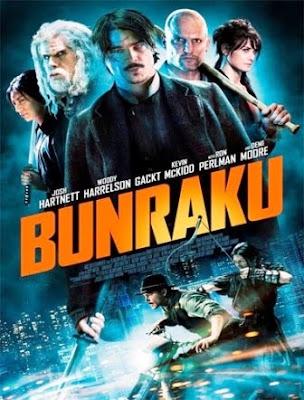 Bunraku (2011).
