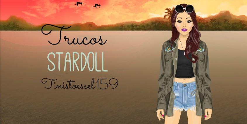 Trucos stardoll Tinistoessel159