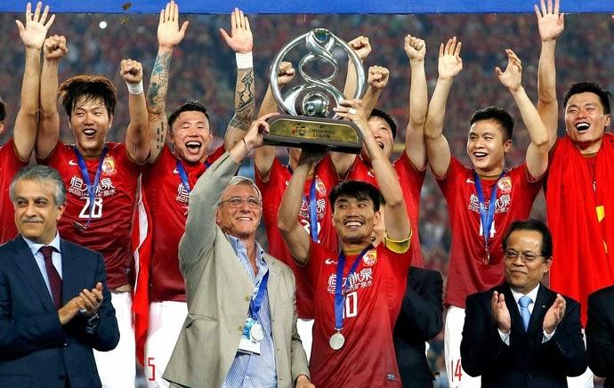 Guangzhou - 2013