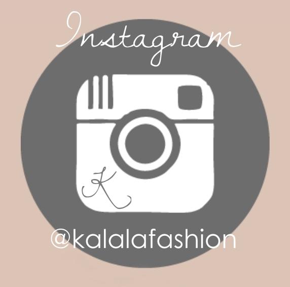Instagram - KalalaFashion
