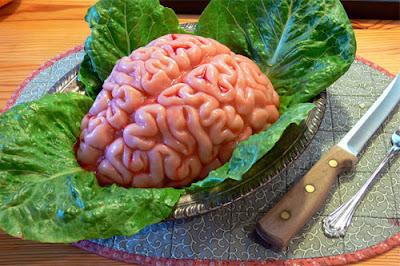 Jello Peach Brain