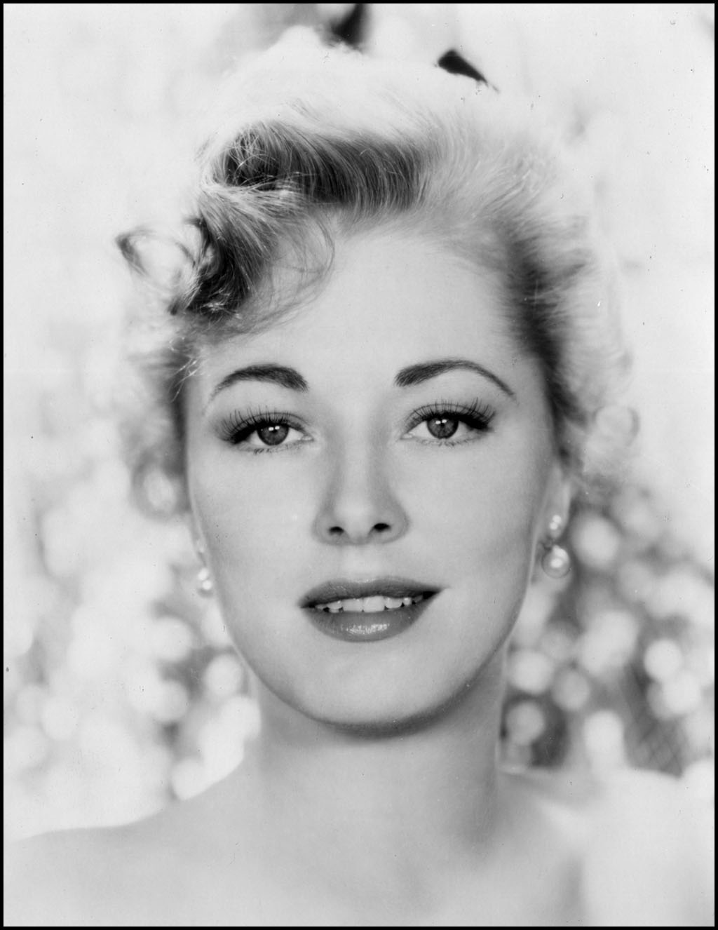A Likely Story Dreaming Of Eleanor Parker
