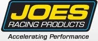 Joes Racing Products Sponsor