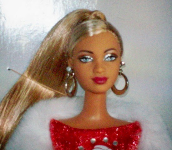 Zodiac Barbie: Aries