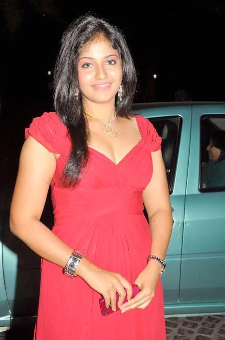 anjali th filmfare awards hot images