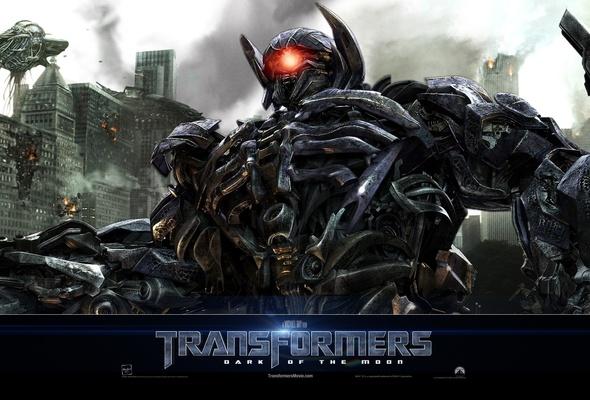 decepticon, transformers dark of the moon