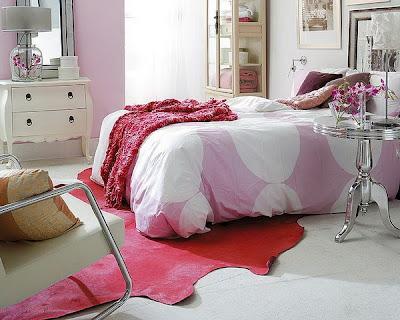 decoración dormitorio acogedor