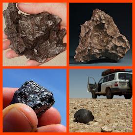 Worldwide Meteorites.