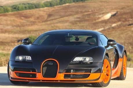 carros em fotos sucessor do bugatti veyron chega aos 100. Black Bedroom Furniture Sets. Home Design Ideas