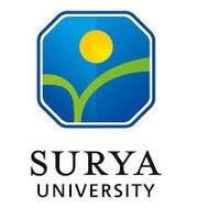 Logo Universitas Surya Tangerang