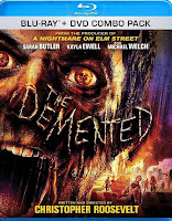 Download The Demented (2013/BRRip/720p/MP4) Latest Version