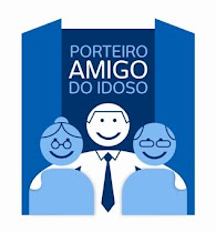 Porteiro Amigo do Idoso