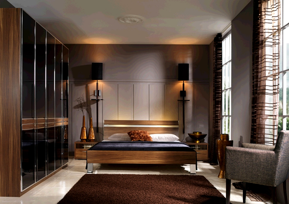 Modern Bedroom Sets Furniture