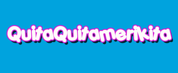 QuitaQuitamerikita