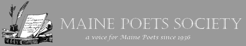 Maine Poets Society
