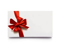 Gift Certificates at CoolPencilCase.com!