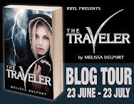 The Traveler Tour & Giveaway