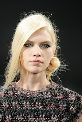Fall/Winter 2011-2012 Hairstyle Trends-chanel