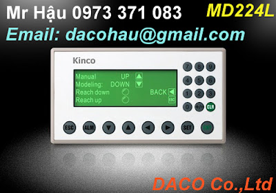 MD224L Kinco