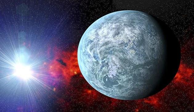 ΔΙΕΘΝΗ Σημαντική ανακάλυψη: Βρέθηκε πλανήτης που μοιάζει με τη Γη