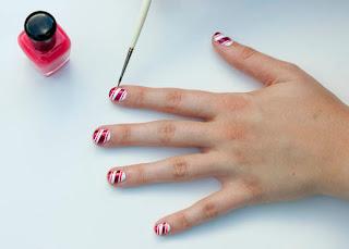 Nail Art Permen