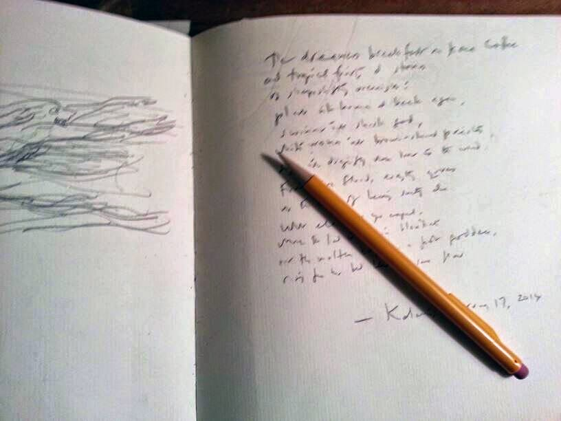 The Robert Moss Blog Writing In Pencil