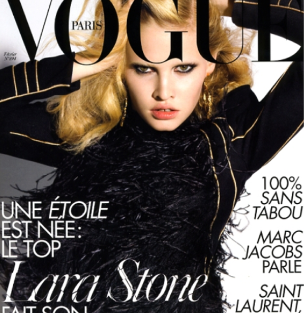 What's in your bag com Lara Stone? Yay!