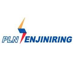 Logo PT PLN Enjiniring