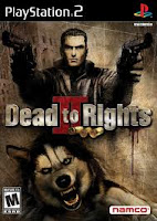 Dead To Rights.ISO-torrent