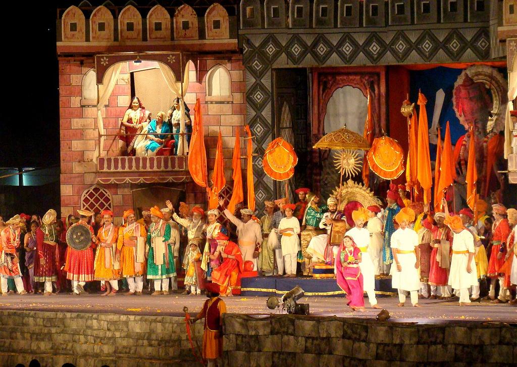 essay on sambhaji maharaj Short essay on chatrapati shivaji article shared by shivaji was the founder of maratha empire in india he was the first hindu to establish a hindu empire after the .