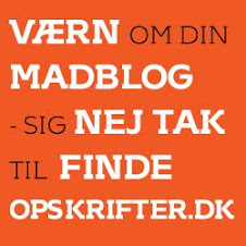 Vrn om din blog