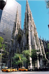 Catedral de Saint Patrick - NY