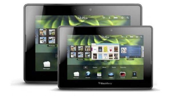 8 Produk Teknologi yang Tidak Akan Hadir di Tahun 2013: Blackberry Playbook 2