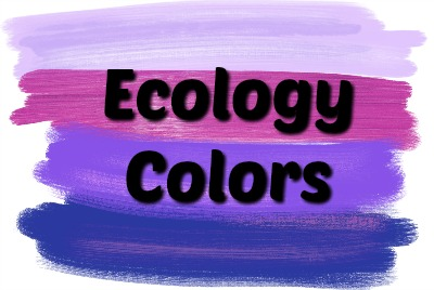 Ecology Colors
