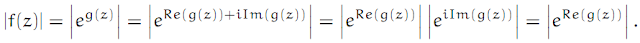 Complex Analysis: #29 The Order of an Entire Function equation pic 2