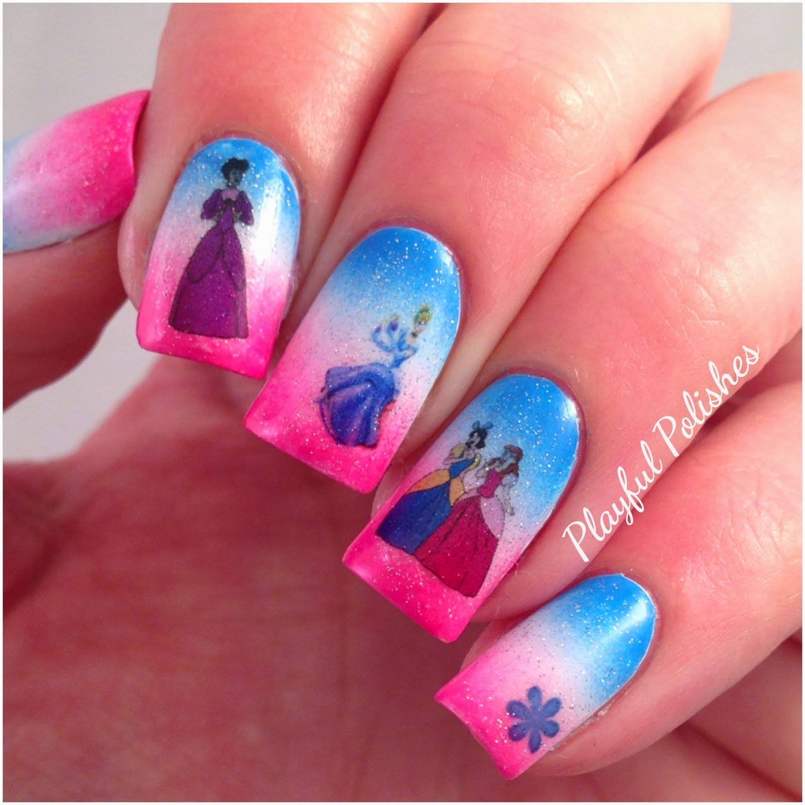Playful Polishes: 31 DAY CHALLENGE 2014 ROUND UP!