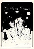 APH Doujinshi - Le Petit Prince