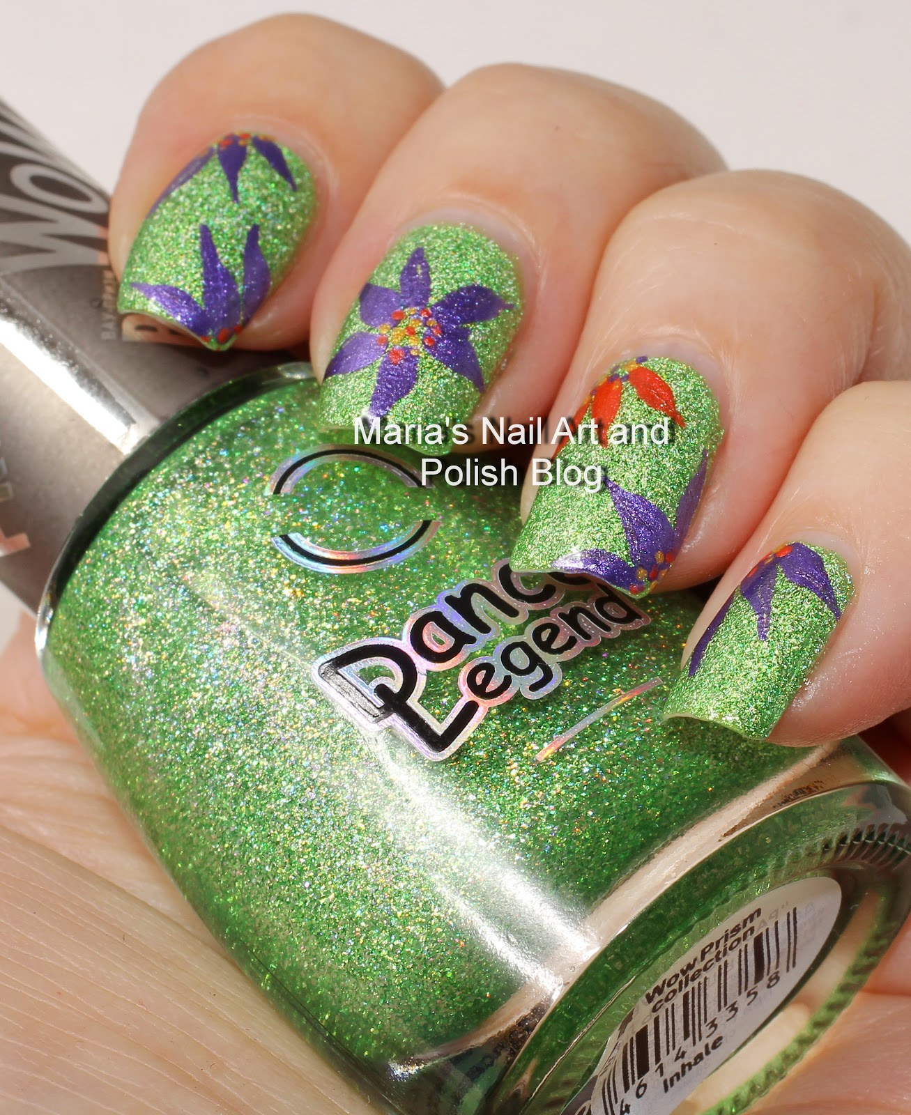 Marias Nail Art and Polish Blog