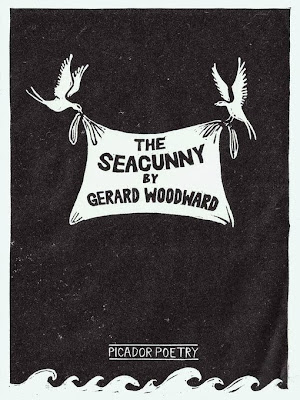 the seacunny by gerard woodward