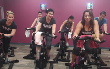 About Crank It Up: Cycle Row Strength Fitness Studio