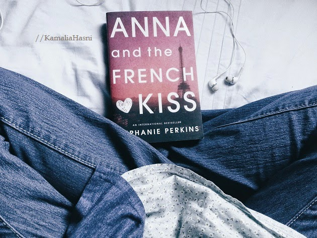 french kiss book review