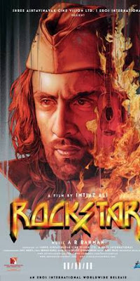 Rockstar (2011 film)